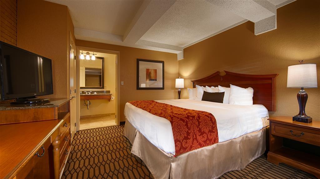 Best Western Savannah Historic District - Chambres / Logements