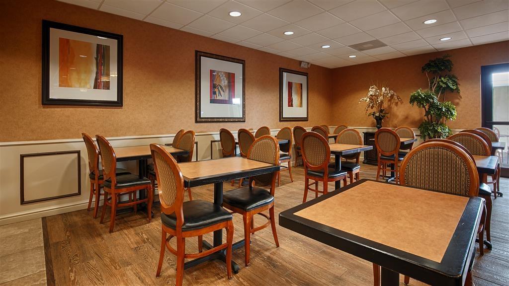 Best Western Savannah Historic District - Restaurant / Etablissement gastronomique