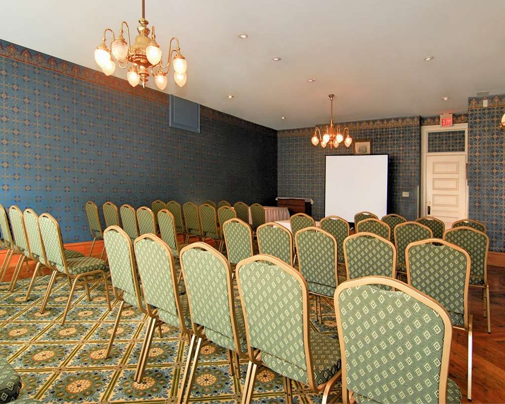 Best Western Plus Windsor Hotel - Sale conferenze