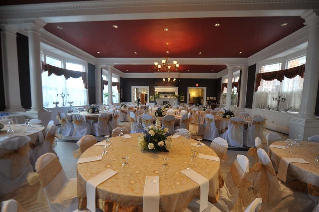 Best Western Plus Windsor Hotel - Restaurante/Comedor