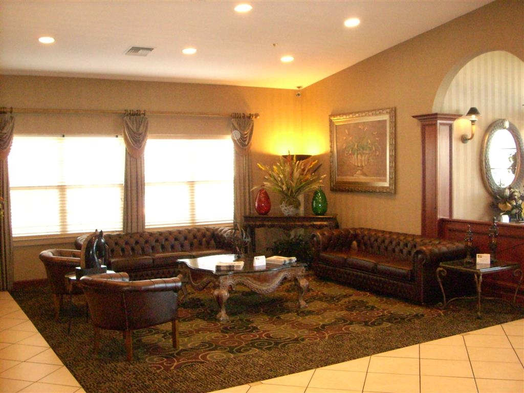 Best Western Plus Bessemer Hotel & Suites - Hall