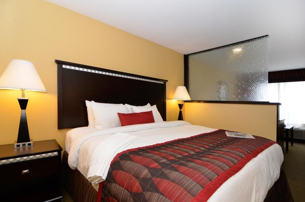 Best Western Plus Bessemer Hotel & Suites - Suite king size