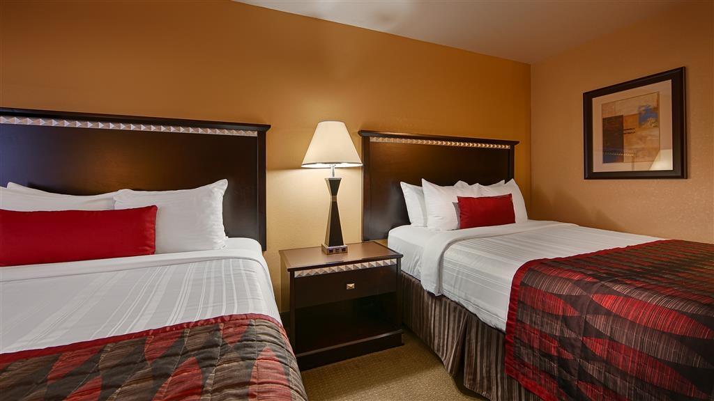Best Western Plus Bessemer Hotel & Suites - Habitación