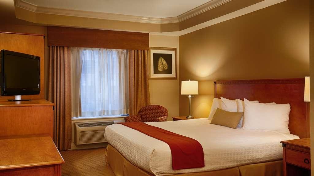 Best Western Plus Kingsland - Guest Room