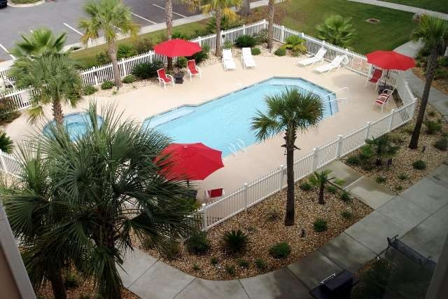 Best Western Plus Valdosta Hotel & Suites - pool picture