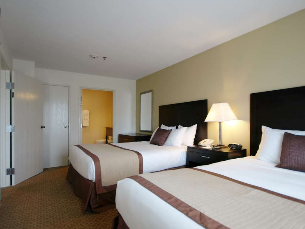 Best Western Plus Valdosta Hotel & Suites - Double Queen