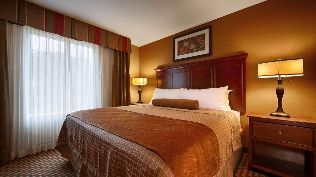Best Western Plus Lake Lanier Gainesville Hotel & Suites - Habitaciones/Alojamientos