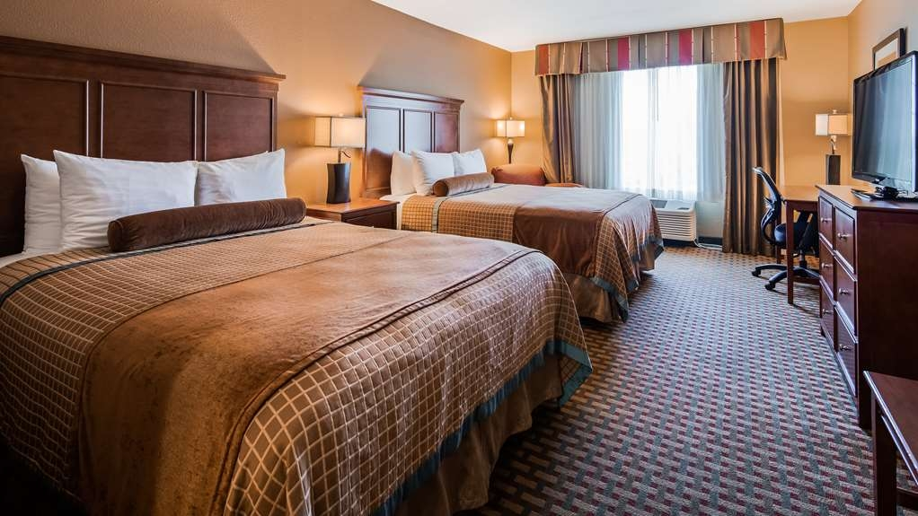 Best Western Plus Lake Lanier Gainesville Hotel & Suites - Camere / sistemazione