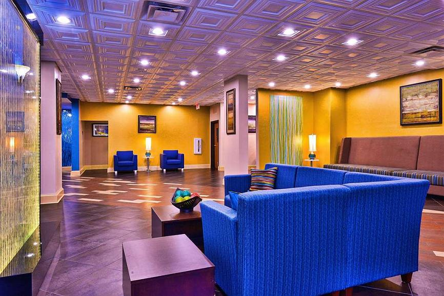 Hotel in Pooler   Best Western Plus Savannah Airport Inn