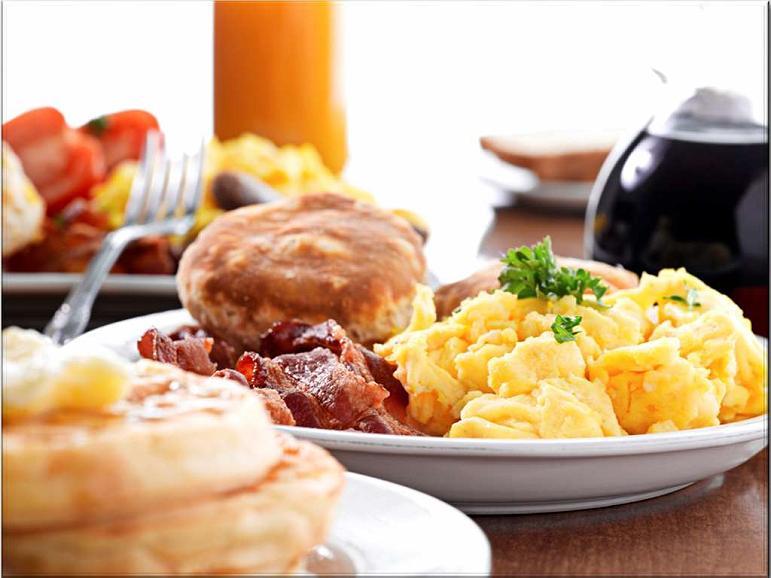 Best Western Plus North Savannah - Restaurant / Etablissement gastronomique
