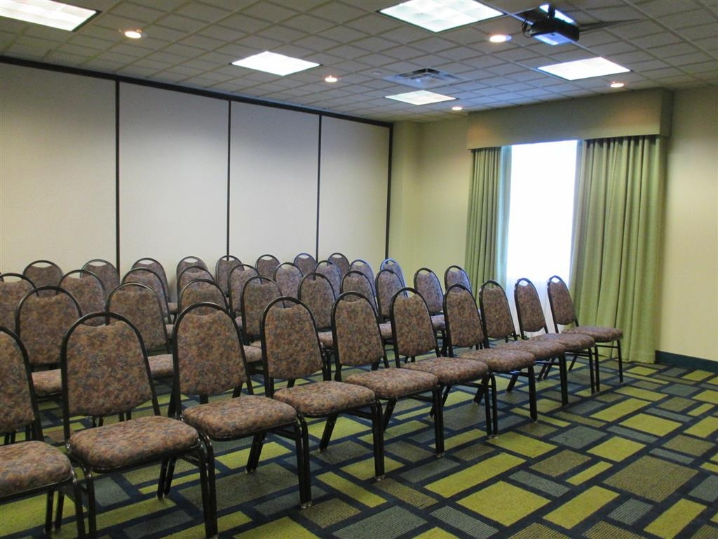 Best Western Plus North Savannah - Meeting Room