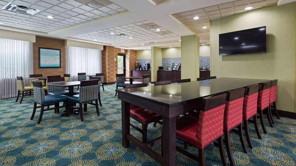 Best Western Plus North Savannah - IMG