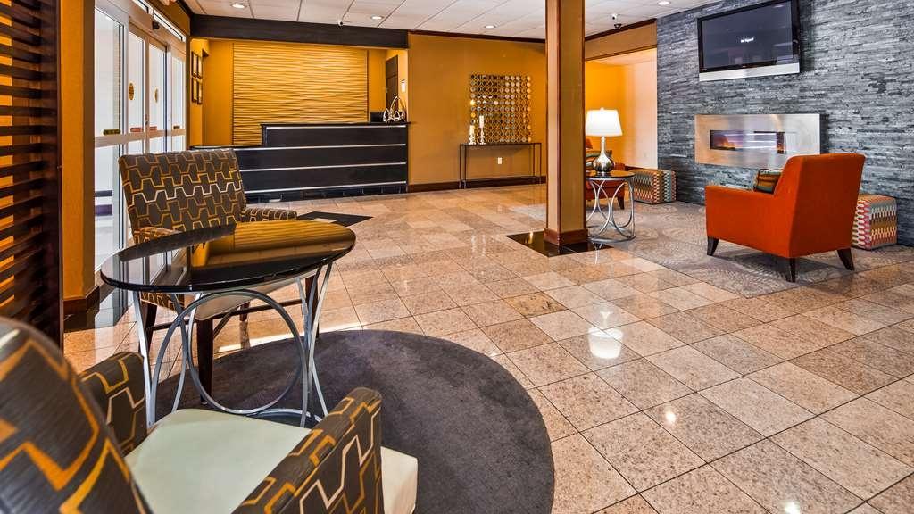 Best Western Gwinnett Center Hotel - Hall