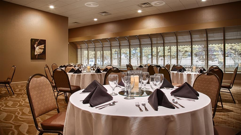 Best Western Plus Madison-Huntsville Hotel - Event Space/ Meeting Room