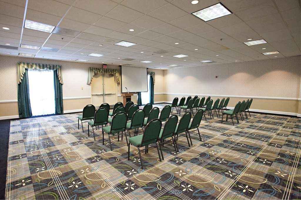 Best Western Plus Roswell/Alpharetta - Whether you need a theatre, classroom, banquet or reception setting we can accommodate your next event.
