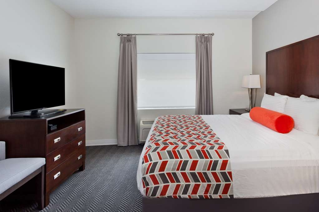 Best Western Plus Columbus Ft. Benning - We offer a variety of king rooms from standard to mobility accessible.