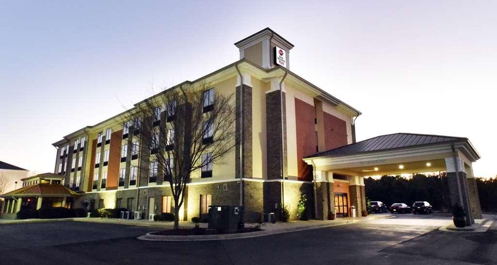 Best Western Plus Fairburn-Atlanta Southwest - Facciata dell'albergo
