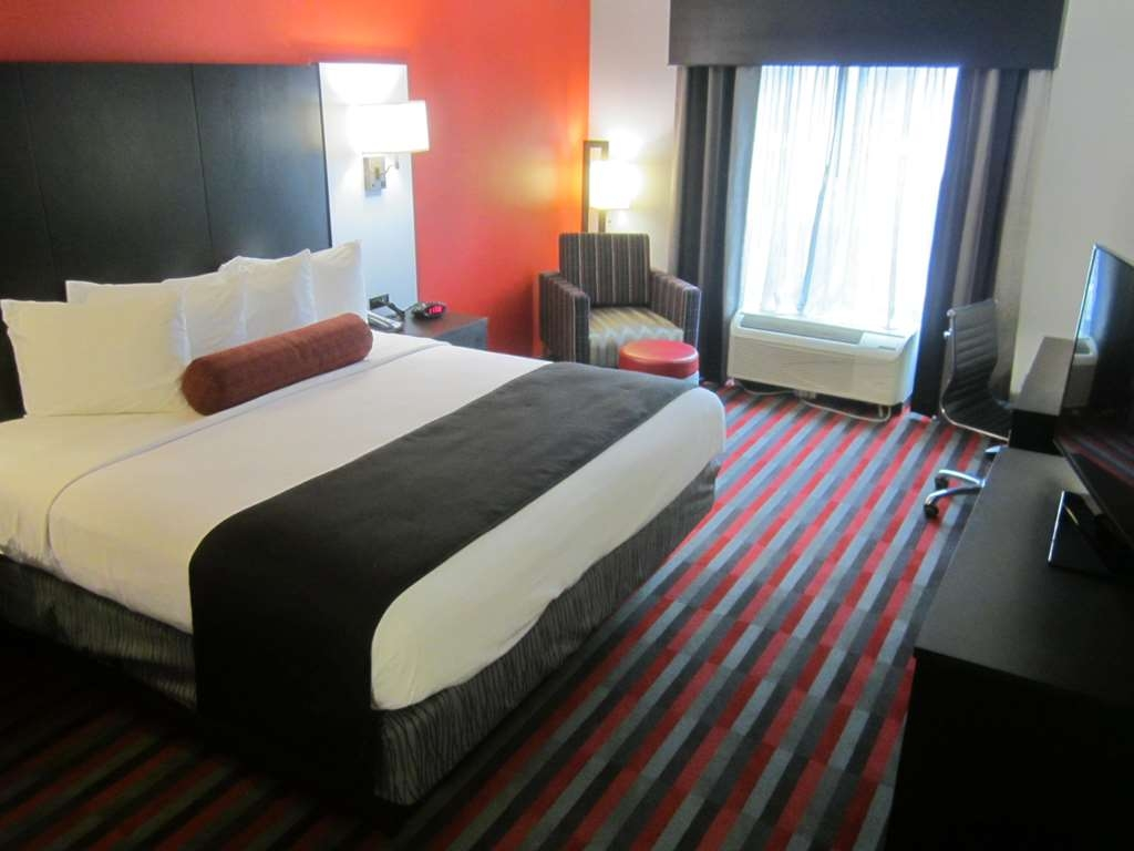 Best Western Plus Carrollton Hotel - Chambres / Logements