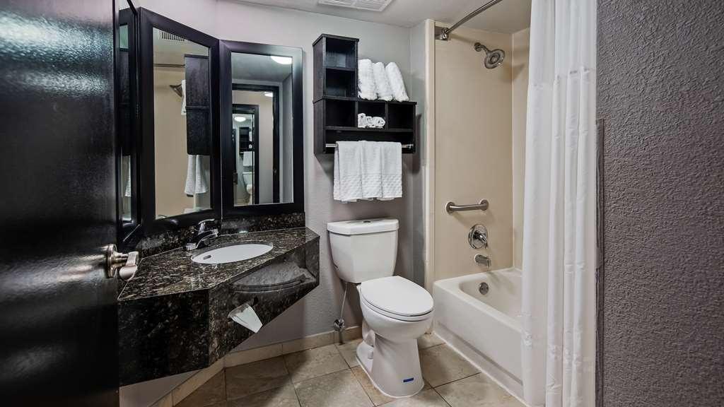 Best Western Plus Carrollton Hotel - Chambres / Logements