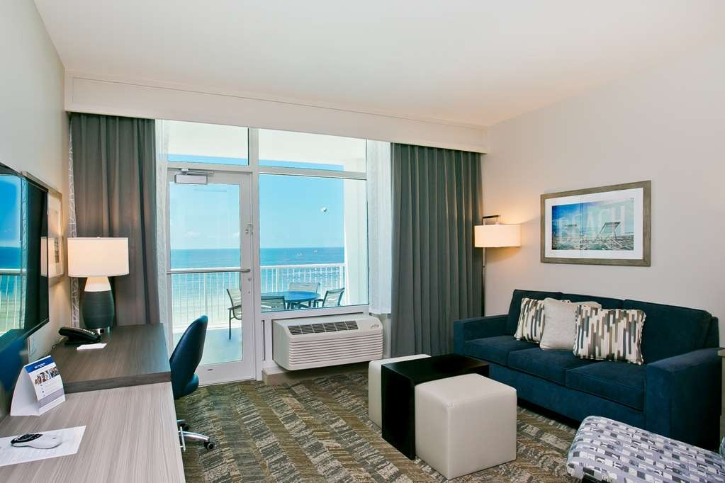Best Western Premier The Tides - Suite
