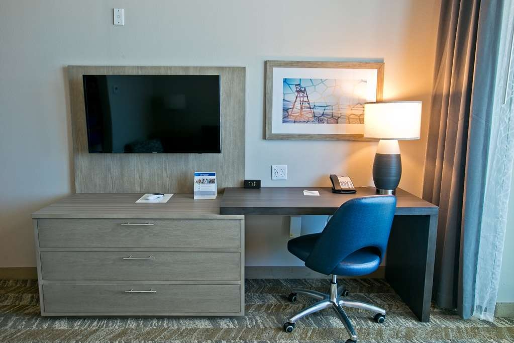 Best Western Premier The Tides - Chambres / Logements