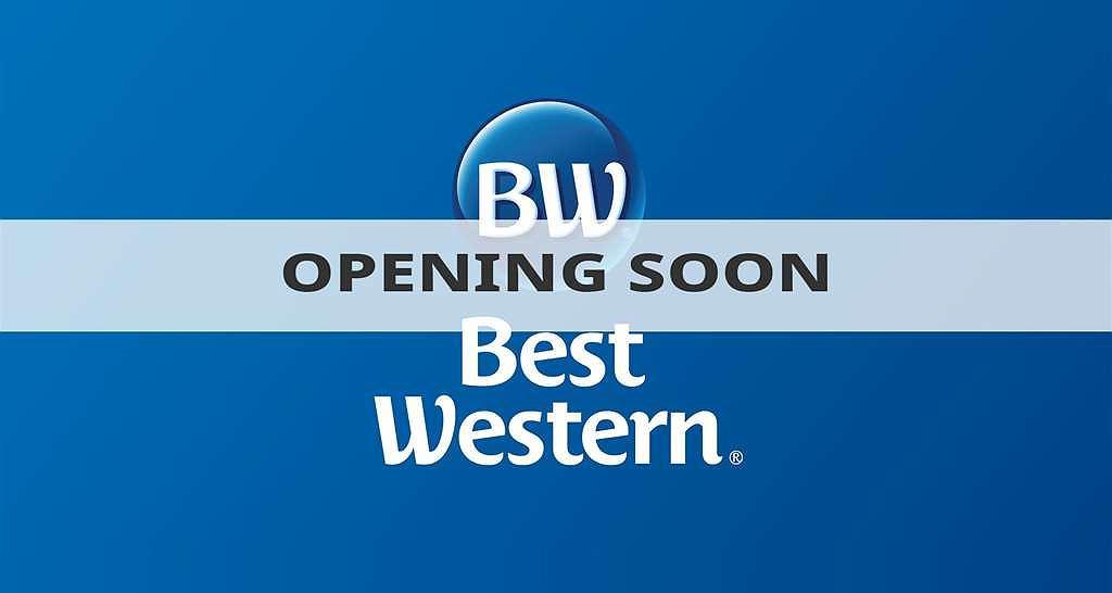 Best Western Brewton Inn - Best Western Brewton Inn