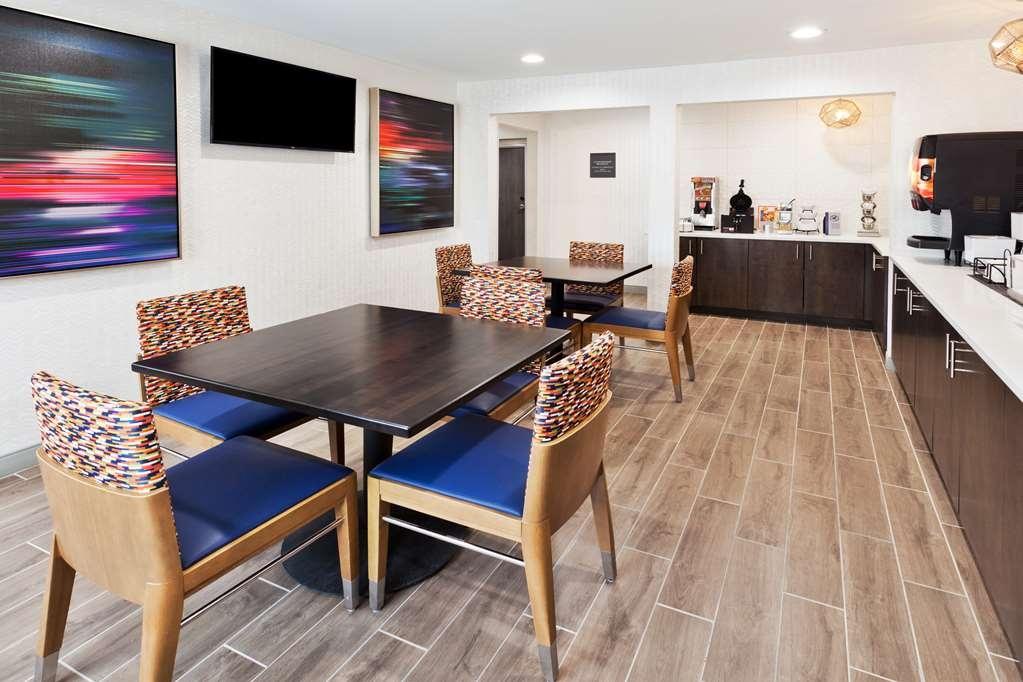 Best Western Montgomery I-85 North Hotel - Restaurant / Etablissement gastronomique
