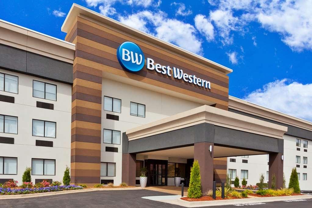 Best Western Montgomery I-85 North Hotel - Façade