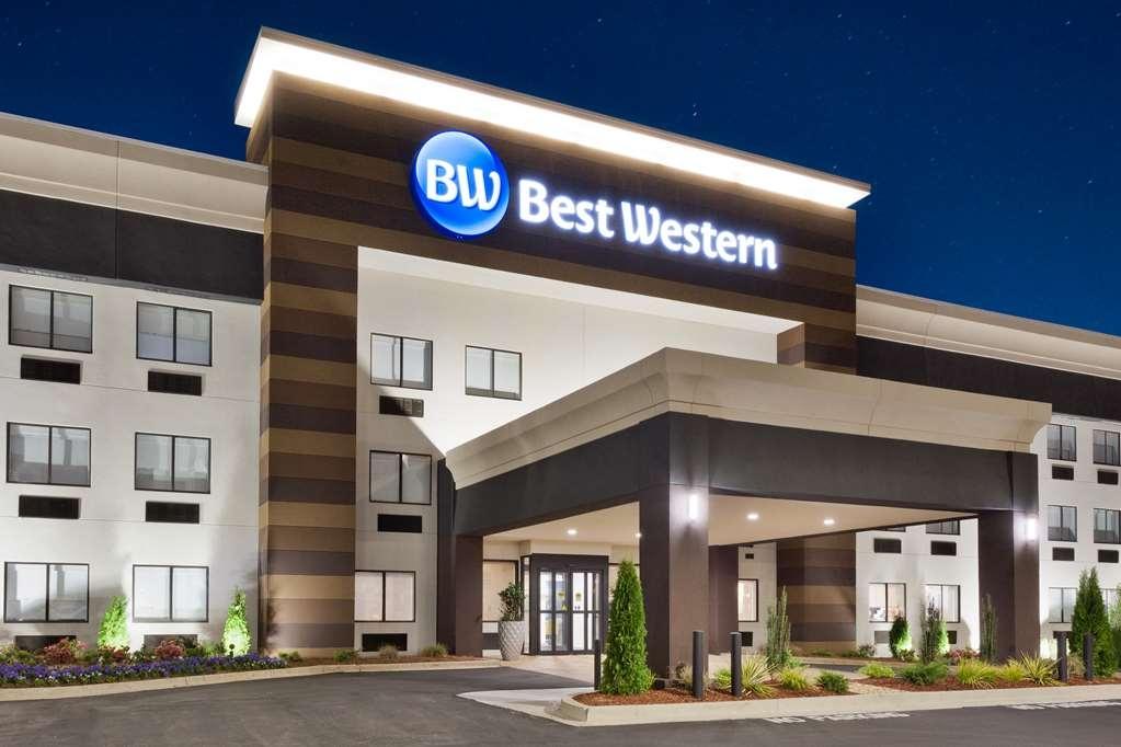 Best Western Montgomery I-85 North Hotel - Exterior