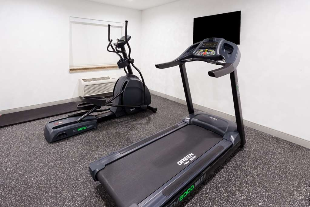 Best Western Montgomery I-85 North Hotel - Fitness Center