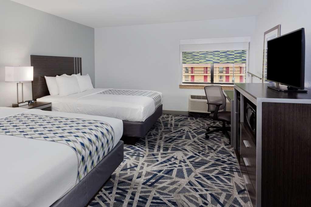 Best Western Montgomery I-85 North Hotel - Gästezimmer/ Unterkünfte