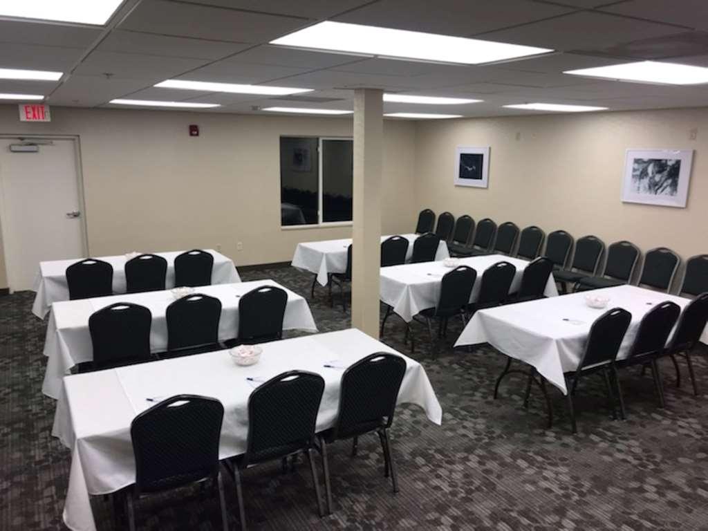 Best Western Dothan Inn & Suites - Sala de reuniones