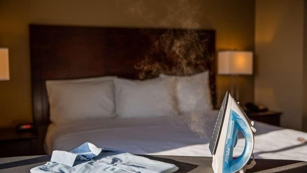 Best Western Dothan Inn & Suites - Chambre d'agrément