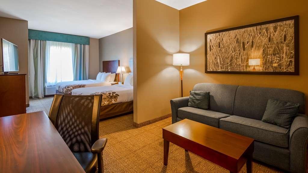 Best Western Dothan Inn & Suites - Suite