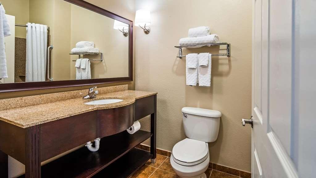 Best Western Dothan Inn & Suites - Chambres / Logements