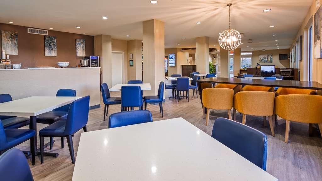 Best Western Dothan Inn & Suites - Restaurant / Etablissement gastronomique