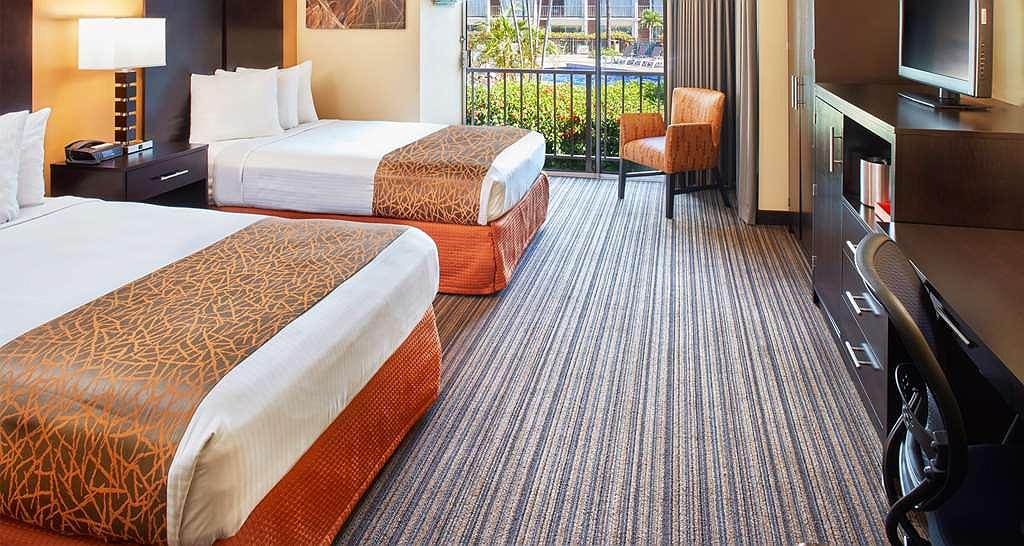 Hotel in Honolulu | Best Western The Plaza Hotel