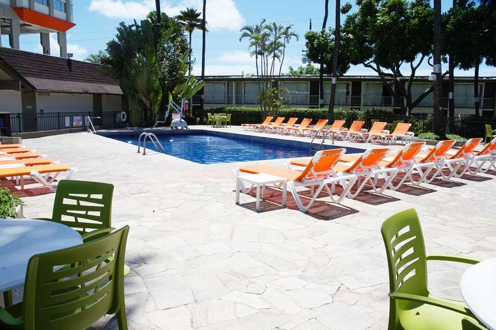 Best Western The Plaza Hotel - Welcome to BEST WESTERN The Plaza Hotel located in Honolulu, Hawaii!