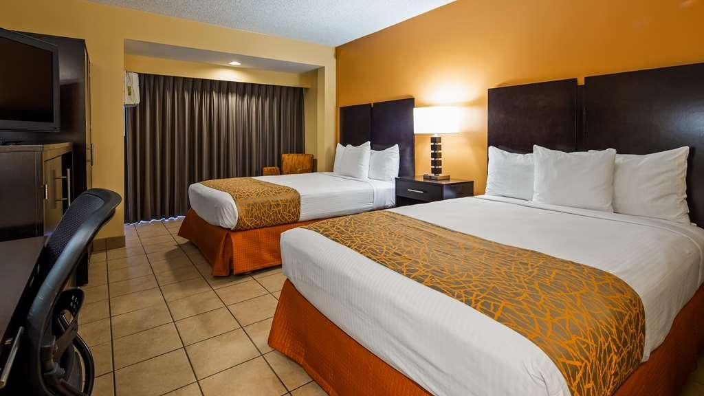 Best Western The Plaza Hotel - Camere / sistemazione