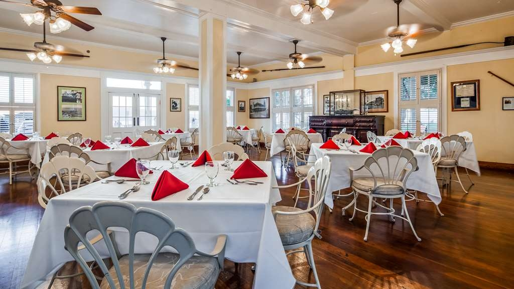 Best Western Pioneer Inn - Restaurant / Etablissement gastronomique
