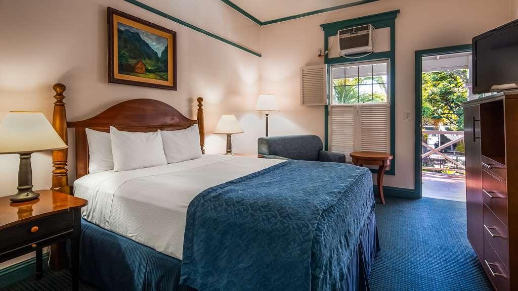 Best Western Pioneer Inn - Habitaciones/Alojamientos
