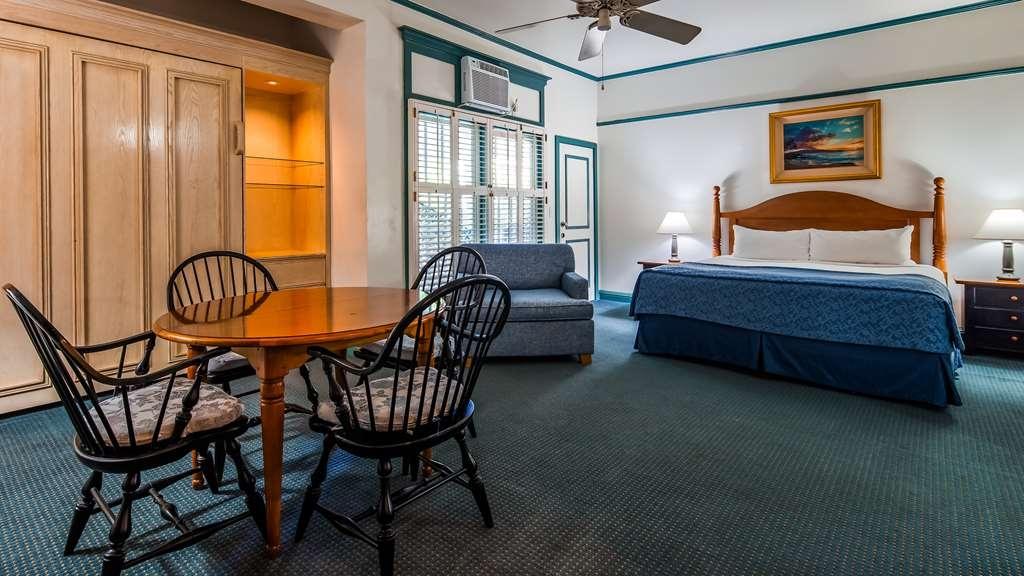Best Western Pioneer Inn - Camere / sistemazione