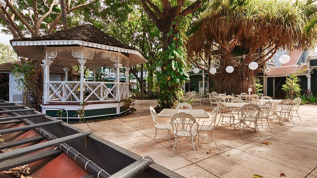 Best Western Pioneer Inn - Facciata dell'albergo