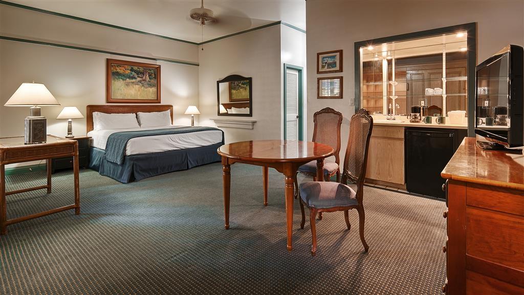 Best Western Pioneer Inn - Habitación