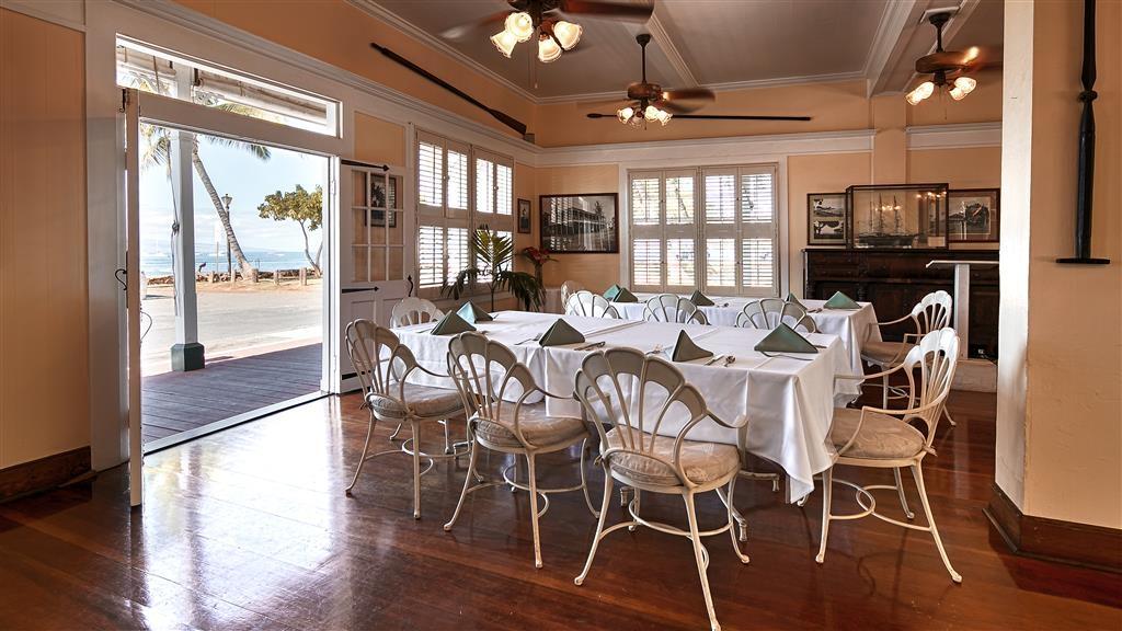 Best Western Pioneer Inn - Sala de reuniones