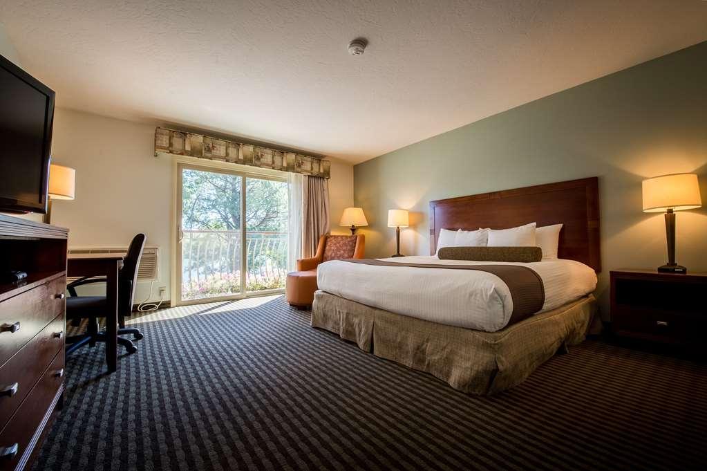Best Western Driftwood Inn - Gästezimmer/ Unterkünfte