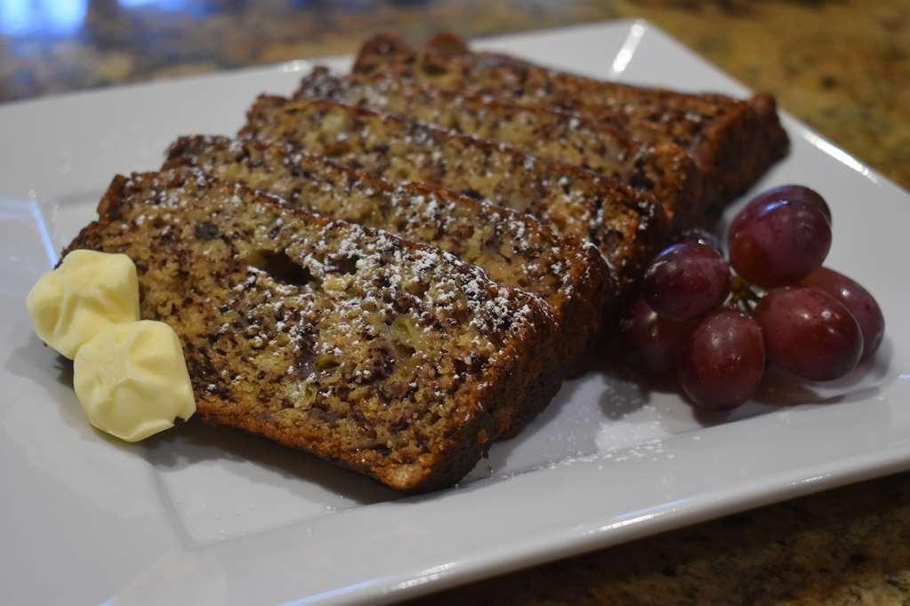 Best Western Driftwood Inn - Restaurant / Etablissement gastronomique