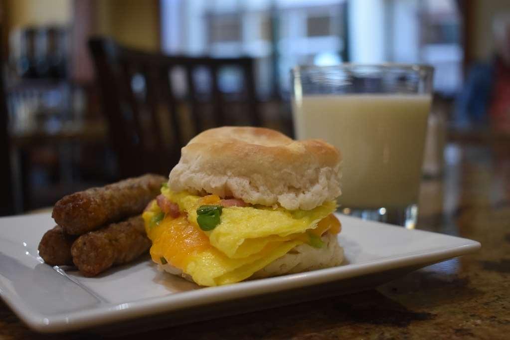 Best Western Driftwood Inn - Restaurant / Gastronomie