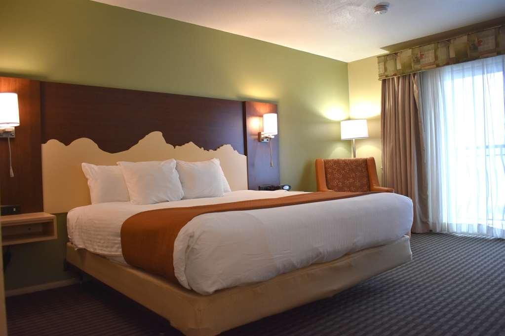 Best Western Driftwood Inn - Camere / sistemazione