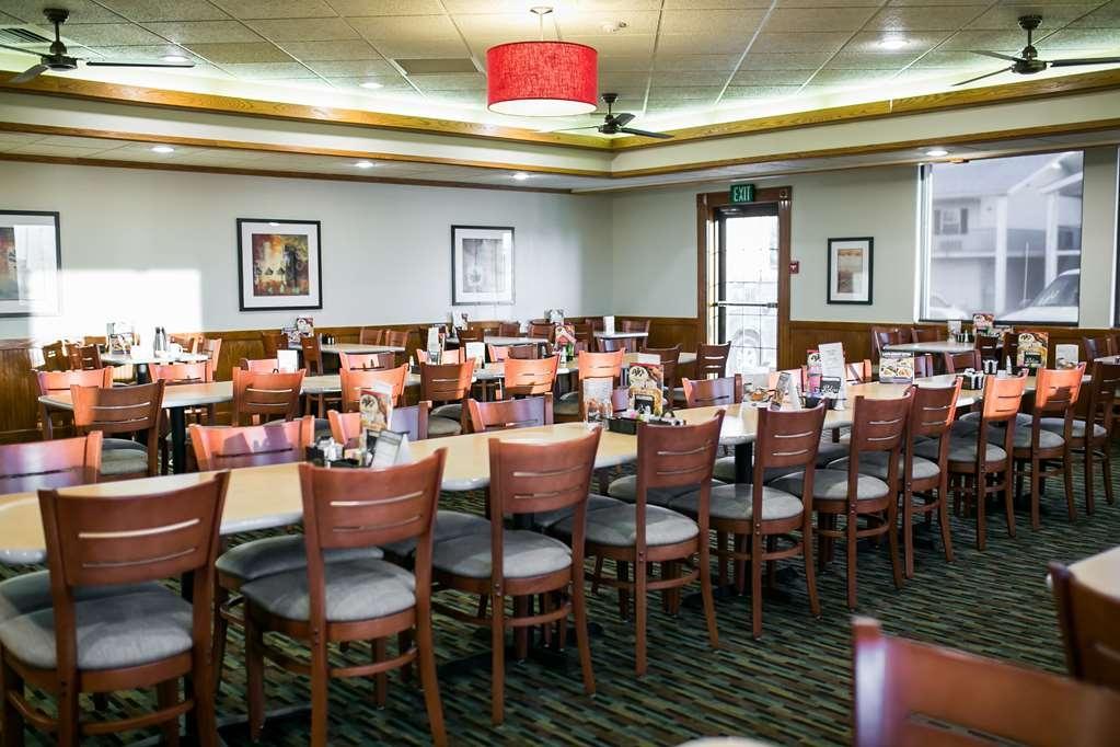 Best Western Plus Burley Inn & Convention Center - Restaurant / Etablissement gastronomique